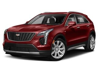 2020 CADILLAC XT4 SUV