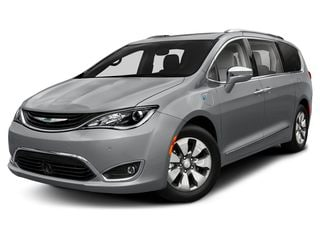 2020 Chrysler Pacifica Hybrid Fourgon