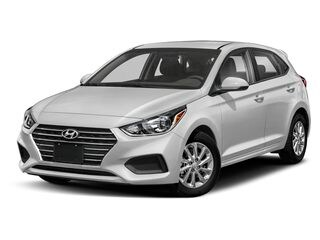 2020 Hyundai Accent Hatchback