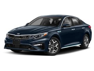 2020 Kia Optima HEV Sedan