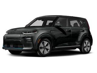 2020 Kia Soul EV Hatchback