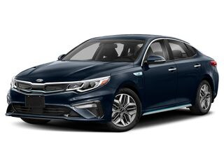 2020 Kia Optima PHEV Sedan