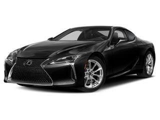2020 Lexus LC 500 Coupe