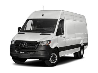 2020 Mercedes-Benz Sprinter 3500 Van