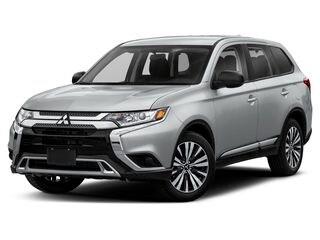 2020 Mitsubishi Outlander VUS