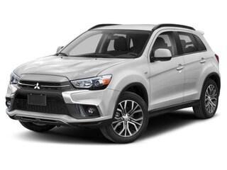 2020 Mitsubishi RVR VUS