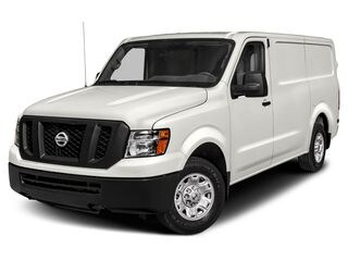 2020 Nissan NV Cargo NV1500 Van
