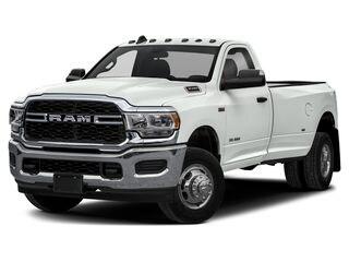 RAM Camion 3500 2020