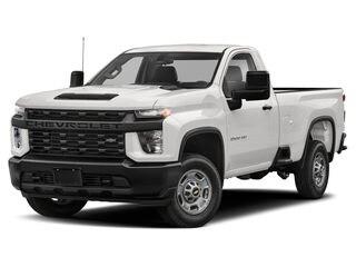 2022 Chevrolet Silverado 2500HD Truck
