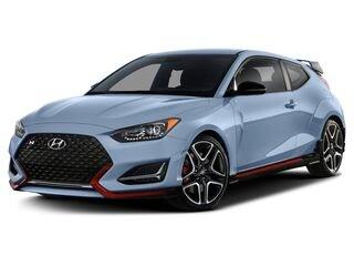 2022 Hyundai Veloster N Hatchback