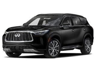 2022 INFINITI QX60 SUV