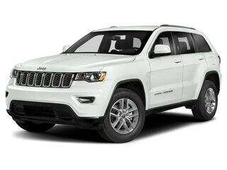 2022 Jeep Grand Cherokee WK VUS