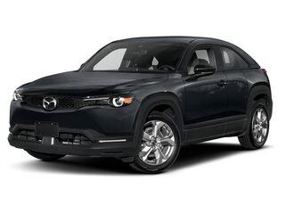 2022 Mazda MX-30 EV SUV