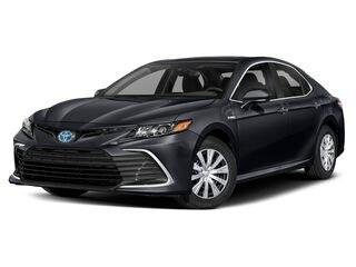 2022 Toyota Camry hybride Berline