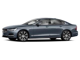 2022 Volvo S90 Recharge Plug-In Hybrid Sedan