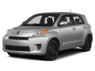 2014 Scion xD Hatchback