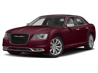 2018 Chrysler 300 Sedan Velvet Red Pearl