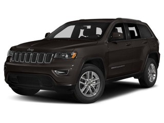 2018 Jeep Grand Cherokee SUV Walnut Brown Metallic