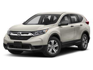 2019 Honda CR-V SUV Platinum White Pearl