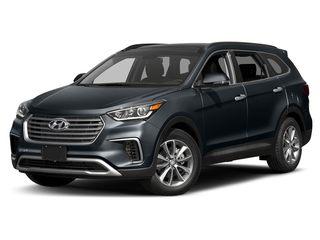 2019 Hyundai Santa Fe XL SUV Night Sky Pearl