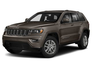 2019 Jeep Grand Cherokee SUV Walnut Brown Metallic
