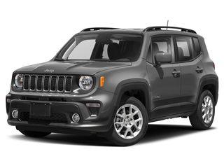 2019 Jeep Renegade SUV Sting-Grey