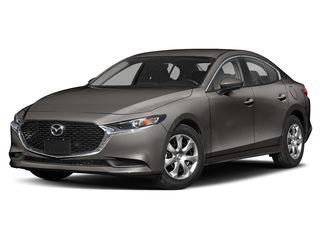2019 Mazda Mazda3 Sedan Titanium Flash Mica