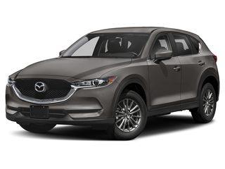 2019 Mazda CX-5 SUV Titanium Flash Mica
