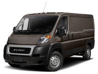 2019 Ram ProMaster 1500 Van Walnut Brown Metallic