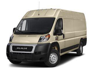 2019 Ram ProMaster 3500 Van Sandstone Pearl