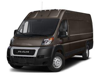 2019 Ram ProMaster 3500 Van Walnut Brown Metallic Clearcoat