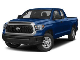 2019 Toyota Tundra Truck Voodoo Blue