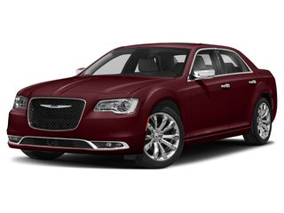 2020 Chrysler 300 Sedan Velvet Red Pearl