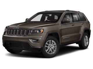 2020 Jeep Grand Cherokee SUV Walnut Brown Metallic