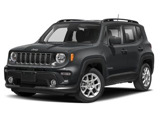 2020 Jeep Renegade SUV Sting-Grey