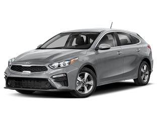 2020 Kia Forte5 Hatchback Steel Grey