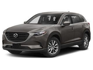 2020 Mazda CX-9 SUV Titanium Flash Mica