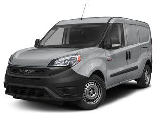 2020 Ram ProMaster City Wagon Silver Metallic