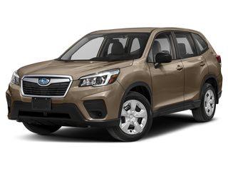 2020 Subaru Forester SUV Sepia Bronze Metallic