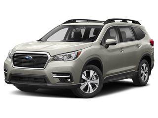 2020 Subaru Ascent SUV Tungsten Metallic