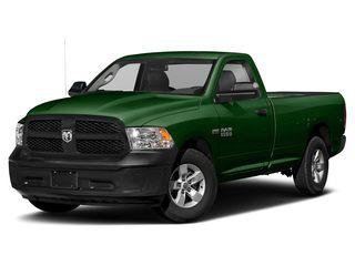 2021 Ram 1500 Classic Truck Tree Green