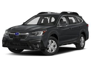 2022 Subaru Outback SUV Magnetite Grey Metallic