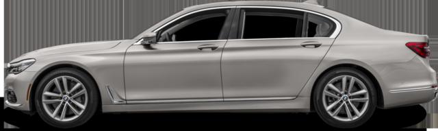 2016 BMW 750i Sedan i xDrive