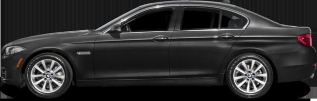 2016 BMW 535i Sedan xDrive