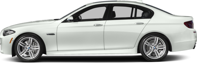 2016 BMW 550i Sedan xDrive