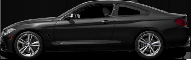 2016 BMW 435i Coupe xDrive