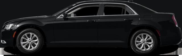 2016 Chrysler 300 Sedan Touring