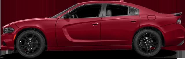 2016 Dodge Charger Sedan SXT