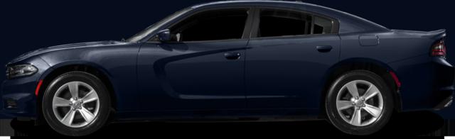 2016 Dodge Charger Sedan SE