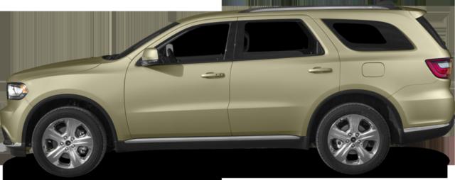 2016 Dodge Durango SUV Special Service